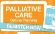 Using an online learning environment to enhance community palliative care knowledge