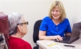 Staying in the ring: Clinical speech pathology at the end of life