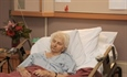 Providing palliative medication at the end of life