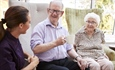 Aged Care Standard 1 and palliative care