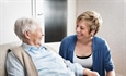 Vital advance care planning support for aged care