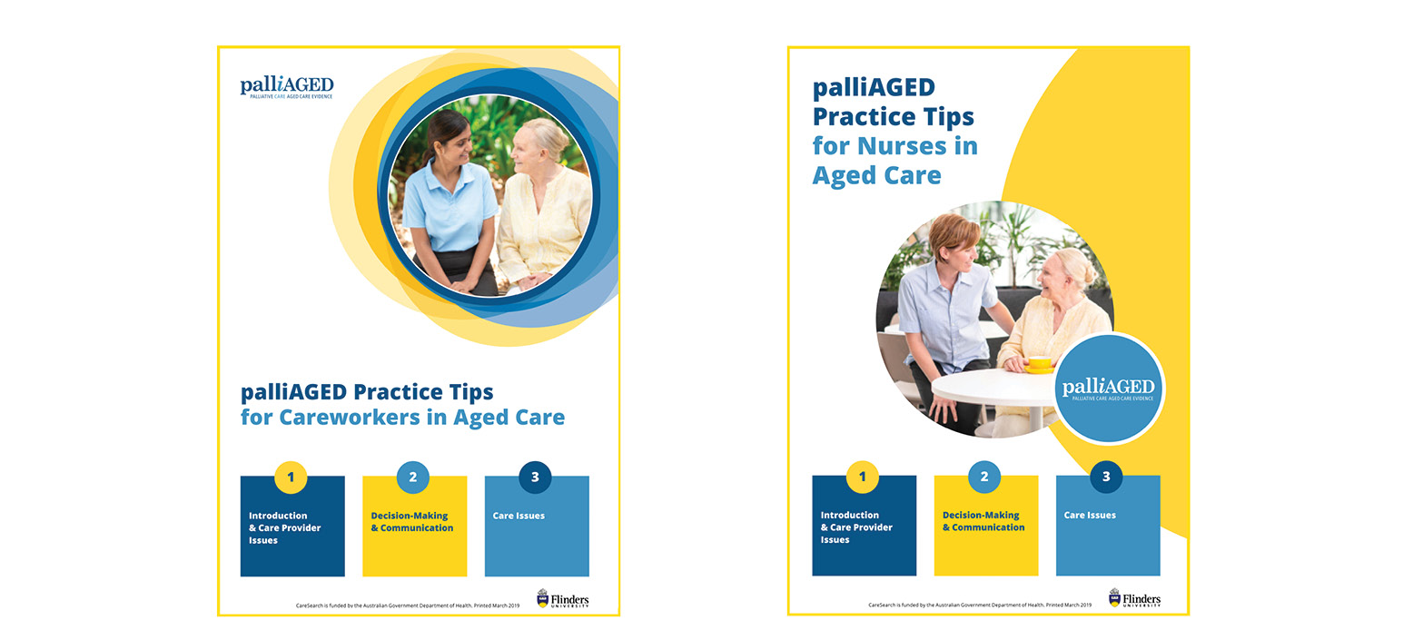 Practice Tip Sheets: printed copies now available to order