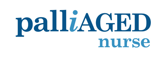 palliAGED nurse app logo